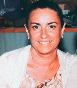 Yolanda Medina